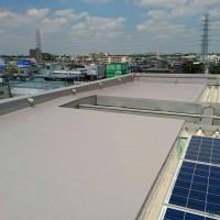 あま市の建築会社 聖工務店の太陽光パネル設置発電設備工事